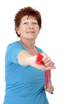 Ergotherapie Erwachsene