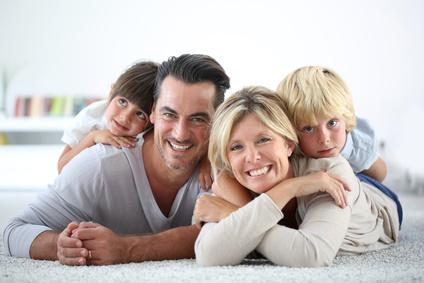 Ergotherapie Familie