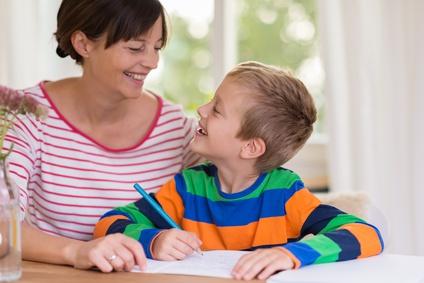 Ergotherapie Familie Verhaltenstraining