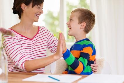 Ergotherapie Kinder Lernen leicht gemacht
